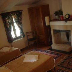 Отель Misanli Pansiyon Пелиткой комната для гостей