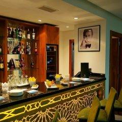 Отель Fredj Hotel and Spa Марокко, Танжер - отзывы, цены и фото номеров - забронировать отель Fredj Hotel and Spa онлайн гостиничный бар
