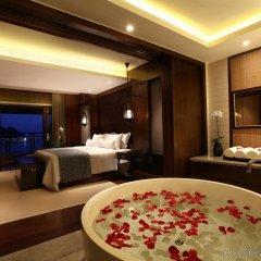 Отель Anantara Sanya Resort & Spa ванная