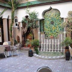 Отель Riad L'Arabesque фото 4