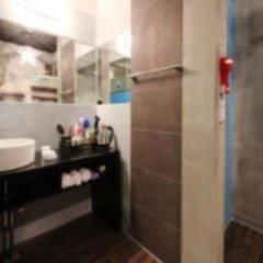 Отель Como Motel Южная Корея, Тэгу - отзывы, цены и фото номеров - забронировать отель Como Motel онлайн ванная