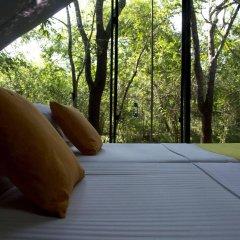 Отель Mahoora Tented Safari Camp All-Inclusive - Yala комната для гостей фото 2