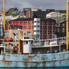 Hotel Tórshavn бассейн