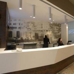 Отель Albergo Roma, Bw Signature Collection Кастельфранко интерьер отеля фото 2