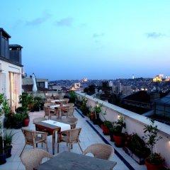 Отель Adahan Istanbul Стамбул фото 15