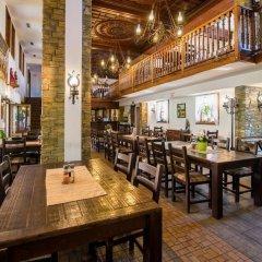 Отель Izvora Болгария, Кранево - отзывы, цены и фото номеров - забронировать отель Izvora онлайн питание фото 2