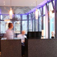 Отель Schiller5 Hotel & Boardinghouse Германия, Мюнхен - 1 отзыв об отеле, цены и фото номеров - забронировать отель Schiller5 Hotel & Boardinghouse онлайн интерьер отеля фото 3