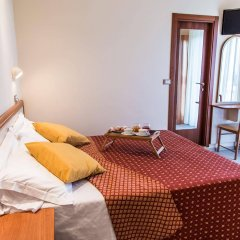 Отель Harmony Римини в номере