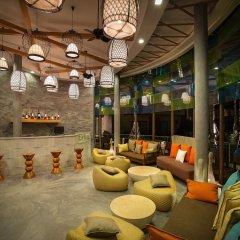 Отель Prana Resort Samui интерьер отеля