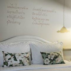 Отель The Raweekanlaya Bangkok Wellness Cuisine Resort Бангкок комната для гостей фото 3
