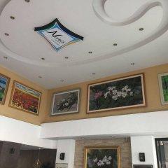 Отель Naris Art Паттайя интерьер отеля фото 2