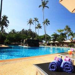 Отель All Seasons Naiharn Phuket Таиланд, Пхукет - - забронировать отель All Seasons Naiharn Phuket, цены и фото номеров бассейн