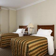 Отель Pennsylvania 2* Номер Classic с различными типами кроватей фото 2