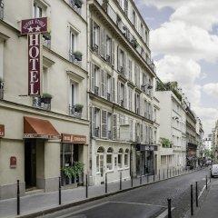 Hotel Elysée Etoile фото 2