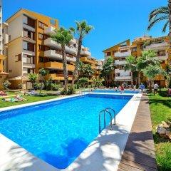 Отель Espanhouse Elvis Испания, Ориуэла - отзывы, цены и фото номеров - забронировать отель Espanhouse Elvis онлайн фото 16