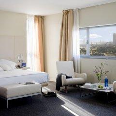 Отель Occidental Atenea Mar - Adults Only 4* Номер Делюкс фото 12