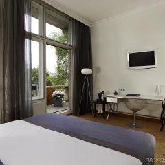 Отель Park Plaza Vondelpark комната для гостей фото 3