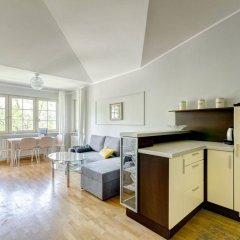 Апартаменты Dom & House - Apartments Patio Mare Сопот в номере фото 2