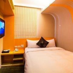 Lio Hotel Ximen комната для гостей фото 4