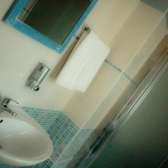 Hotel Chentu Lunas ванная фото 2
