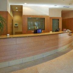 Отель NH Porta Barcelona спа фото 2
