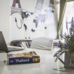 Cow Hostel Бангкок интерьер отеля фото 3