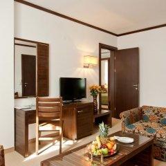 Отель SG Astera Bansko Hotel & Spa Болгария, Банско - 1 отзыв об отеле, цены и фото номеров - забронировать отель SG Astera Bansko Hotel & Spa онлайн комната для гостей фото 4