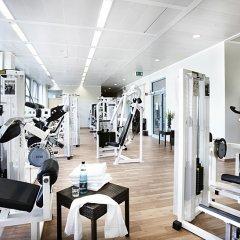 Best Western Hotel Kiel фитнесс-зал фото 4