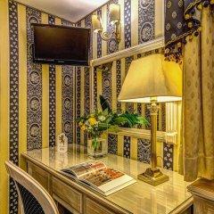 Отель Relais Piazza San Marco балкон