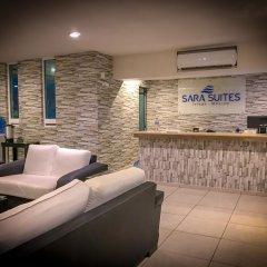 Отель Sara Suites Ixtapa спа фото 2