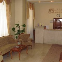 Гостиница Октябрьская интерьер отеля фото 3