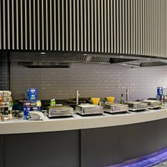Limak Atlantis De Luxe Hotel & Resort Турция, Белек - 3 отзыва об отеле, цены и фото номеров - забронировать отель Limak Atlantis De Luxe Hotel & Resort онлайн питание фото 2