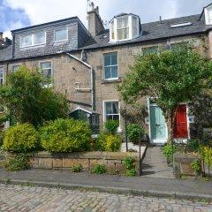 Апартаменты 398 Avondale Place Apartment Эдинбург фото 11
