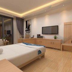 Отель Phoenix Tree Китай, Шэньчжэнь - отзывы, цены и фото номеров - забронировать отель Phoenix Tree онлайн