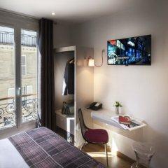 Отель Hôtel De Bordeaux в номере