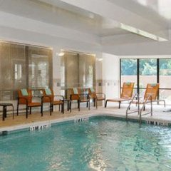 Отель Courtyard Vicksburg бассейн фото 3