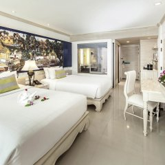 Отель Novotel Phuket Resort комната для гостей фото 5