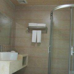 Отель Zhuhai No. 1 Resort Hotel Китай, Чжухай - отзывы, цены и фото номеров - забронировать отель Zhuhai No. 1 Resort Hotel онлайн ванная