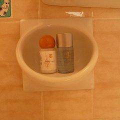 Отель Pension Sonnheim Гаргаццоне ванная