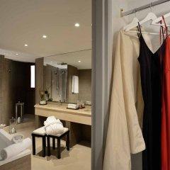 Отель Colonna Palace Hotel Италия, Рим - 2 отзыва об отеле, цены и фото номеров - забронировать отель Colonna Palace Hotel онлайн ванная