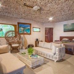 Отель Ninamu Resort - All Inclusive комната для гостей фото 3