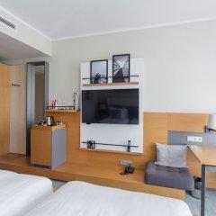 Отель Sopot Marriott Resort & Spa удобства в номере