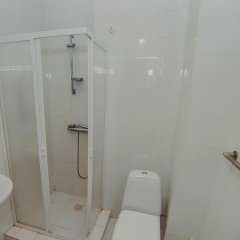 Отель Orekhovaya Roscha Сочи ванная