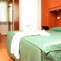 Hotel Centro Benessere Gardel Кьюзафорте комната для гостей фото 2