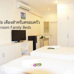KK Centrum Hotel удобства в номере