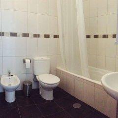 Hotel Residencias Varadouro ванная