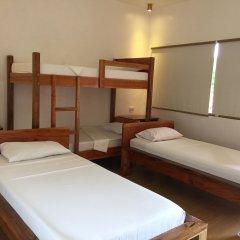 Отель East Coast White Sand Resort Филиппины, Анда - отзывы, цены и фото номеров - забронировать отель East Coast White Sand Resort онлайн комната для гостей фото 2