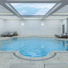 SG Astor Garden Hotel All Inclusive бассейн фото 3