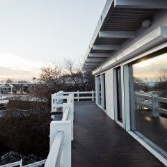Soho Beach Hotel балкон