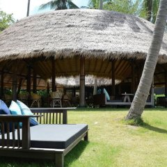 Отель Haadtien Beach Resort фото 12